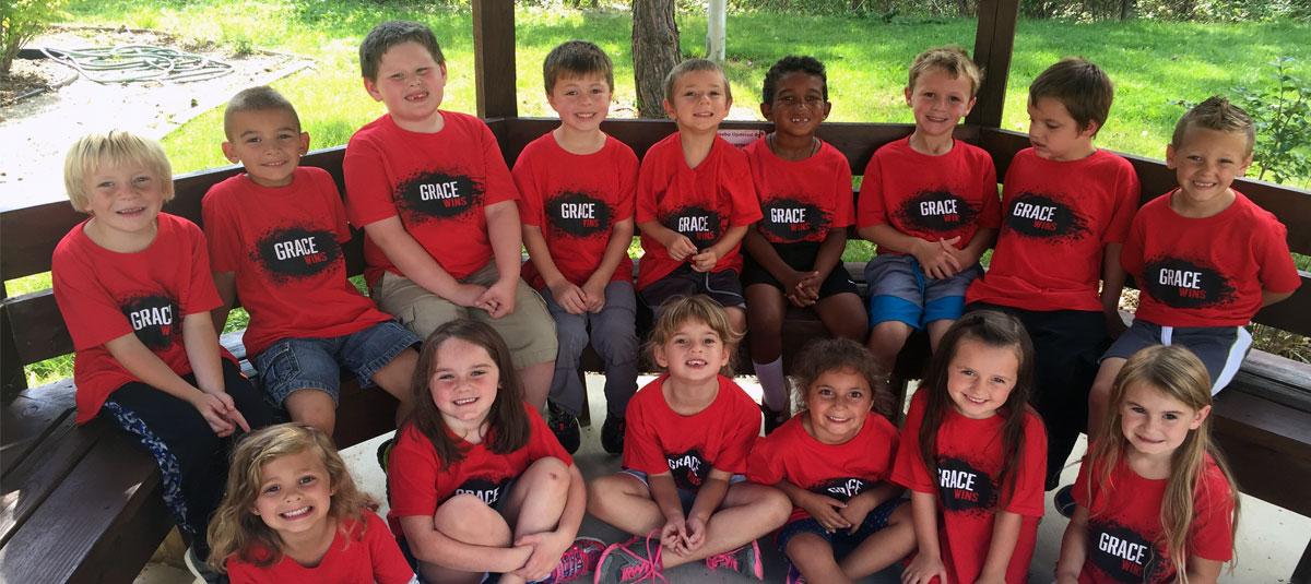 WLS Kindergarten at Safety Village